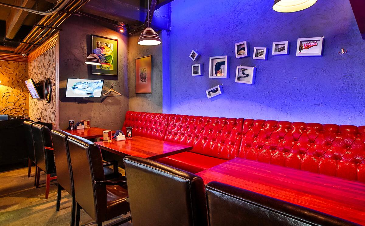 Скидка 50% в ресторане Stay True bar)