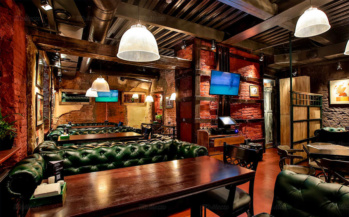 Скидка 50% в ресторане Law&Son bar )