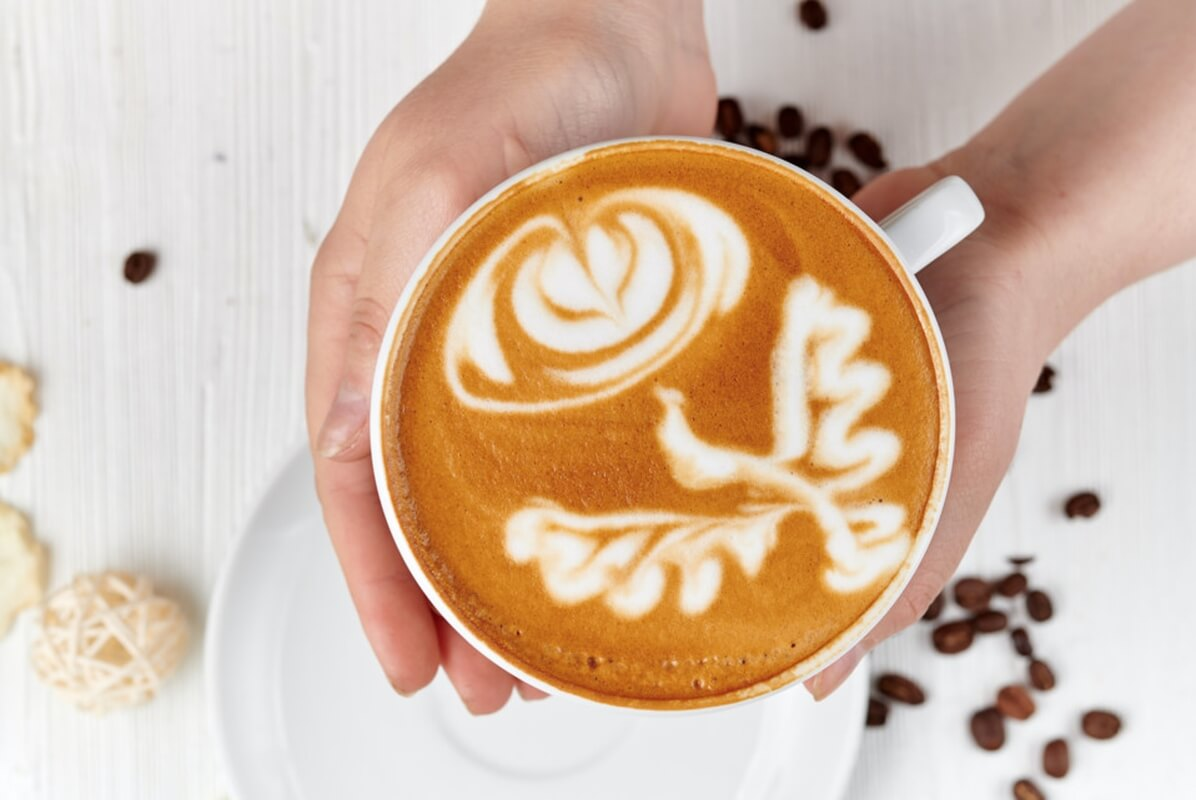 Скидка 30% в ресторане Traveler's Coffee)
